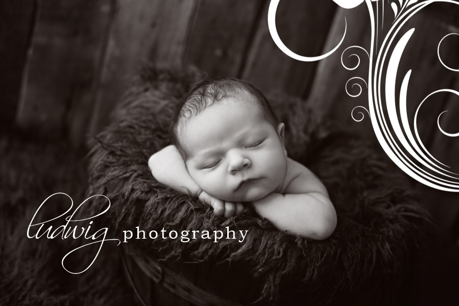 RI newborn baby photographer